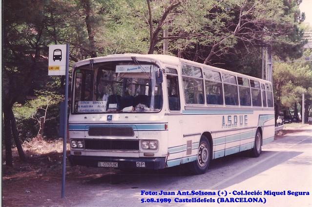 RUE (B-0765-BK)