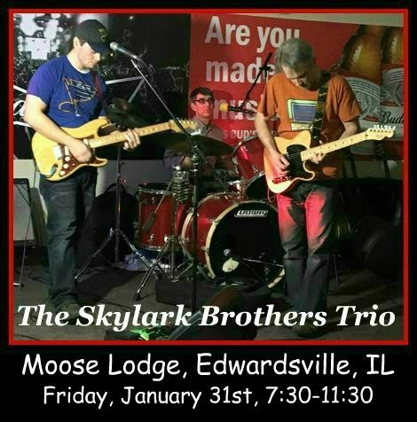 Skylark Bros Trio 1-31-20