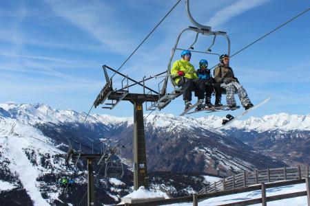 Poslední trojsedačky v Rakousku