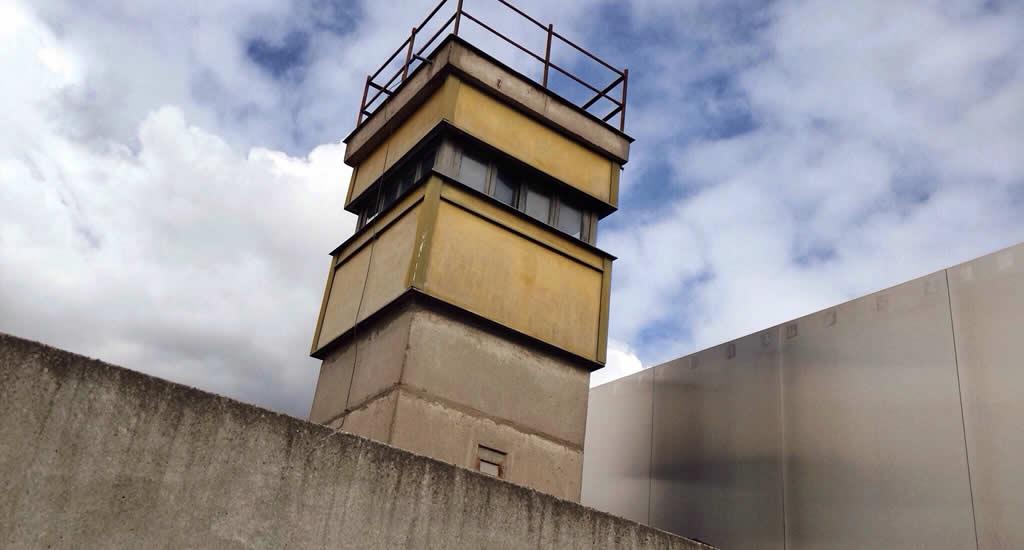 Bezienswaardigheden Berlijn: Gedenkstätte Berliner Mauer | Mooistestedentrips.nl