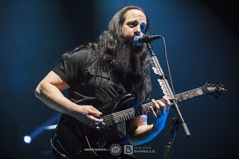 Dream Theater @ La Seine Musicale, Paris | 26/01/2020