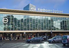 Central Station Eindhoven