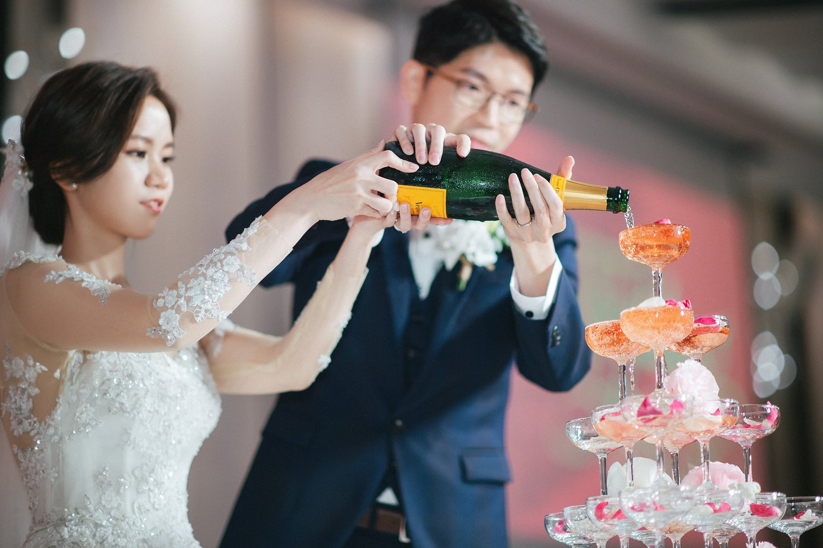 【婚攝】Joseph & Joanna / 香格里拉台北遠東國際大飯店 - Shangri-La Hotel