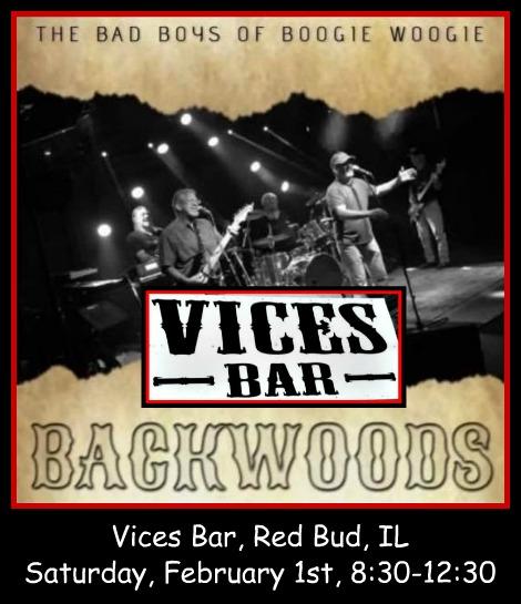 Backwoods 2-1-20