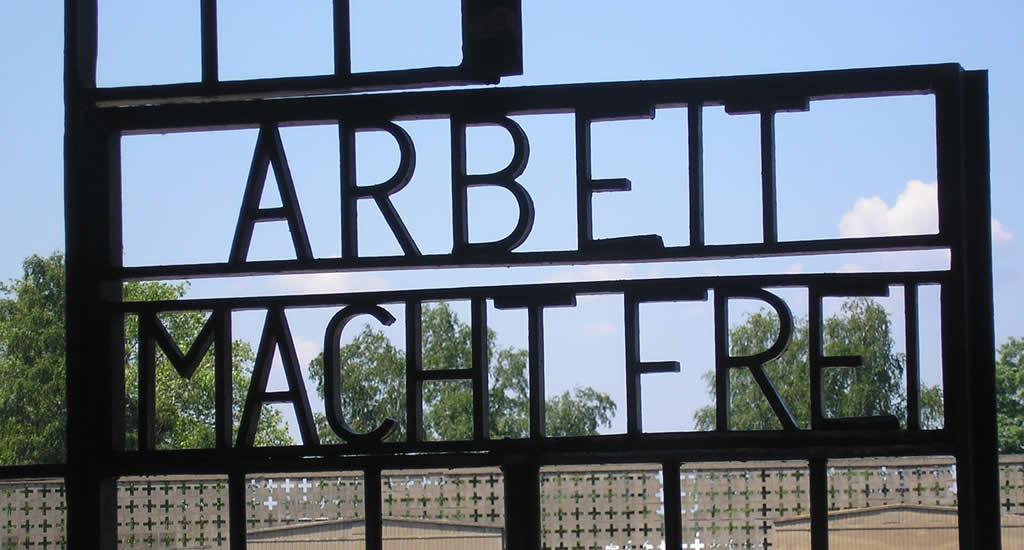 Dagtrip vanuit Berijn: Concentratiekamp Sachsenhausen | Mooistestedentrips.nl