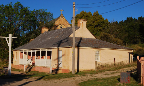 Farmers Inn, Hartley, NSW.