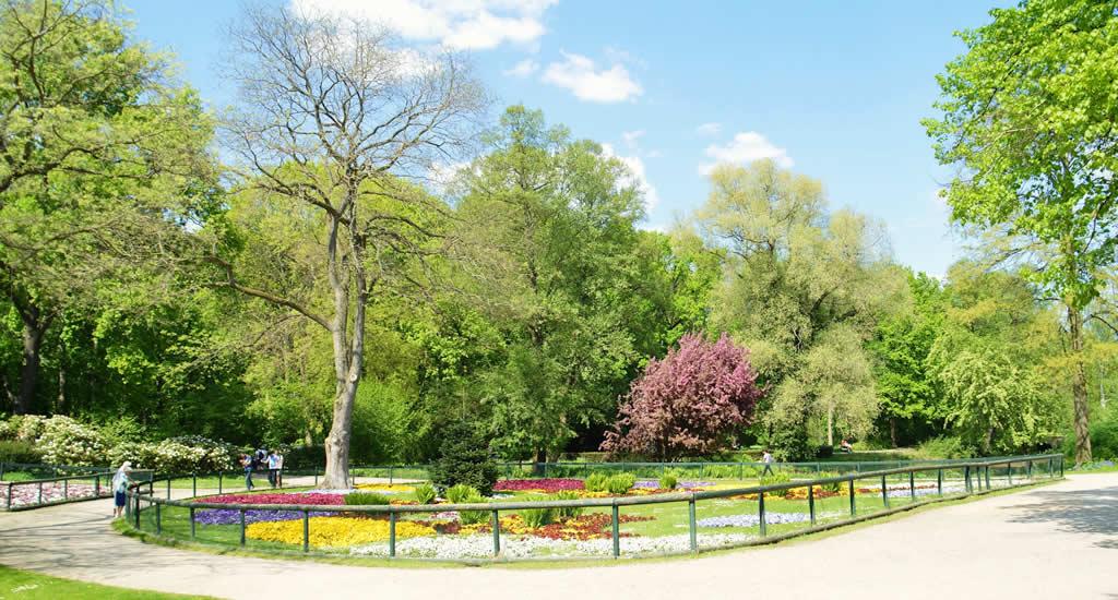 Bezienswaardigheden Berlijn: Tiergarten | Mooistestedentrips.nl