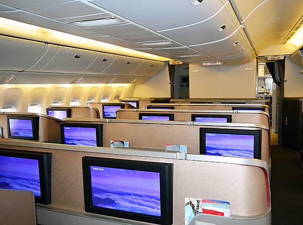 LATAM B777-300ER Premium Business (LATAM)