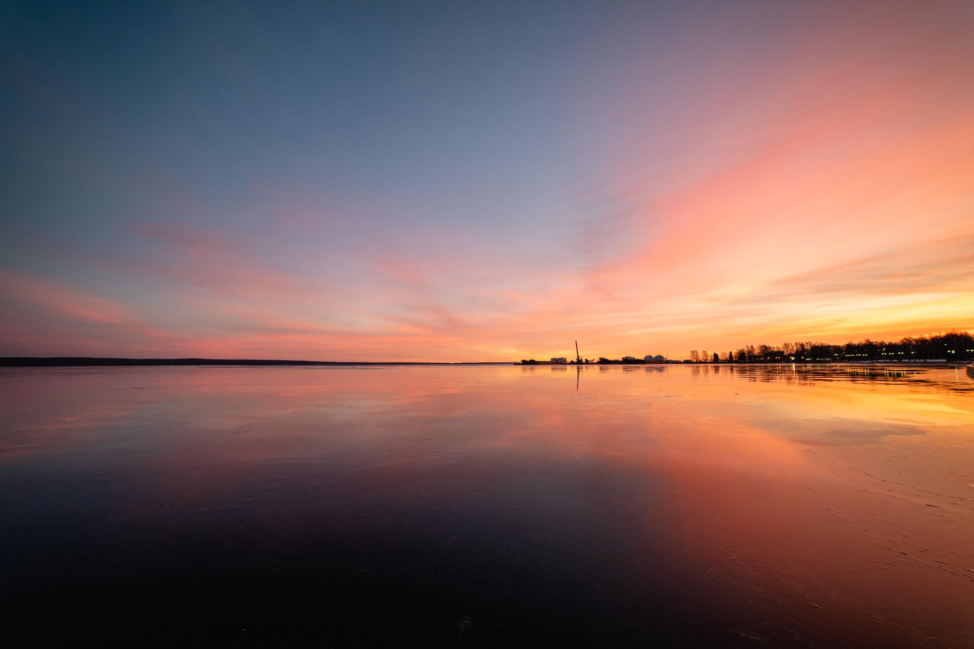 Лофотены-Тромсе-Лапландия на новый год 2020