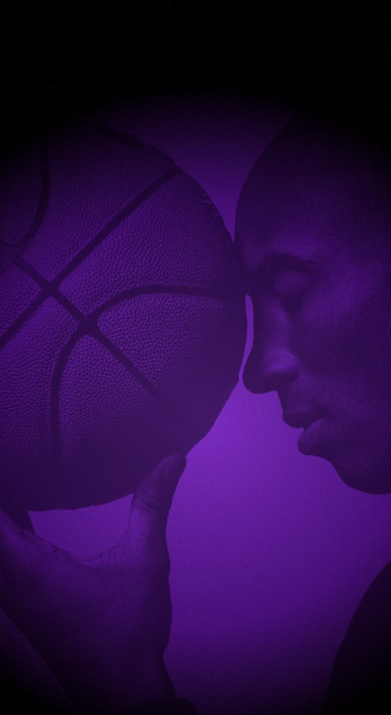 Vale Kobe Bryant 1978 2020 Iphone X Xs 11 Wallpapers A Photo On Flickriver