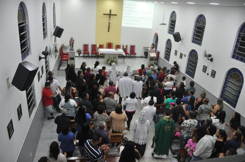 Tríduo e Festa de São Paulo Apóstolo