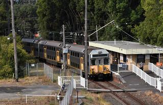 K74, Camelia, Sydney, NSW.