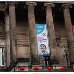 Harris Museum, Preston.