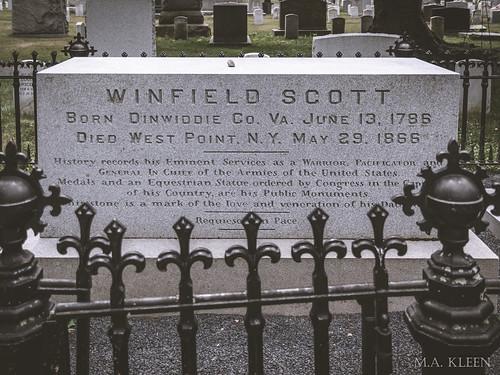 Winfield Scott (1786-1866)