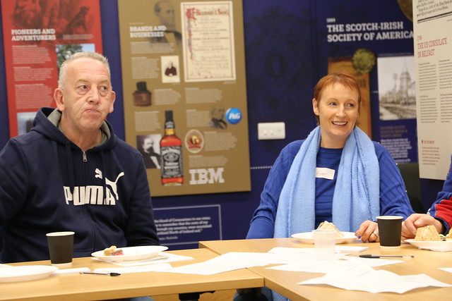 Circle of Learning: Ulster Scots