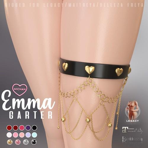 Emma Garter @ Kinky