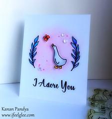 I Adore You!!