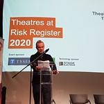 Gary Kemp TAR 2020