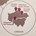 Theatres at Risk 2020 London