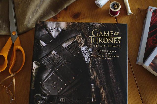 Les costume de Game of Thrones