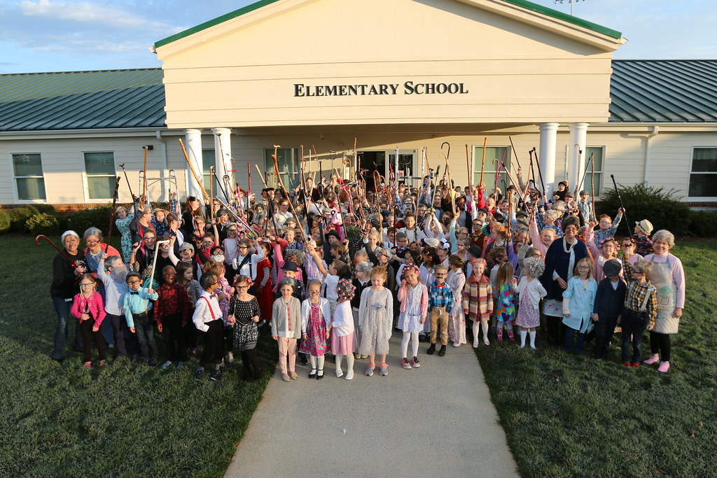 100th Day of School - 2020