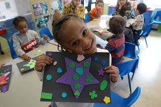 Central City Head Start - PBS Kids in the Classroom - 1/28/20