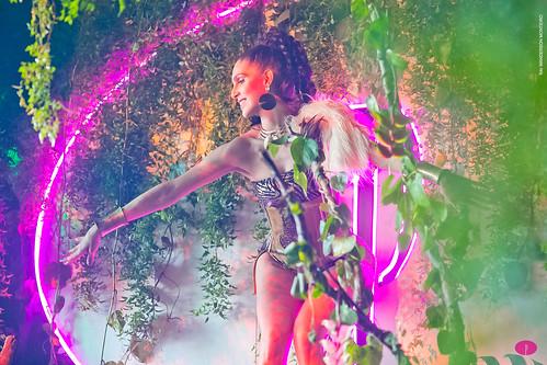 Fotos do evento VINTAGE CULTURE [Uma viagem sem fim: Lost in the jungle] em Búzios