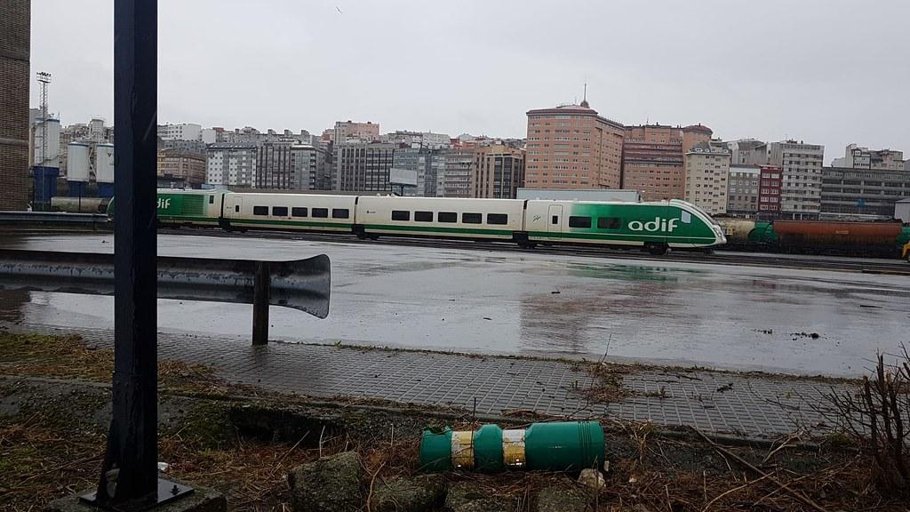 Sorpresa en A Coruña SD