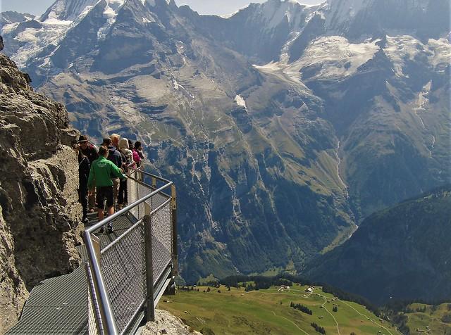 Birg in Switzerland