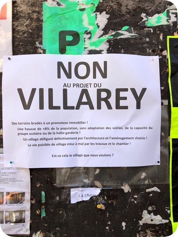 Villarey affiche non 19 12 19