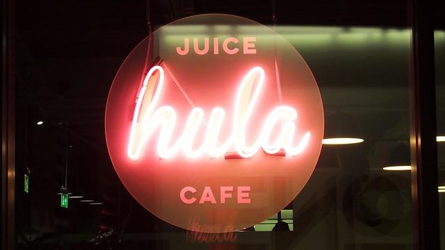 Juice Cafe