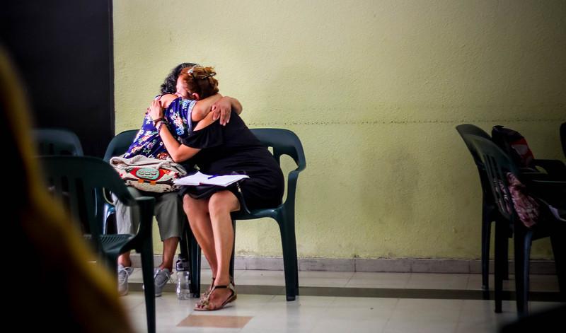 Cierre Talleres de Alzheimer | ENE 2020