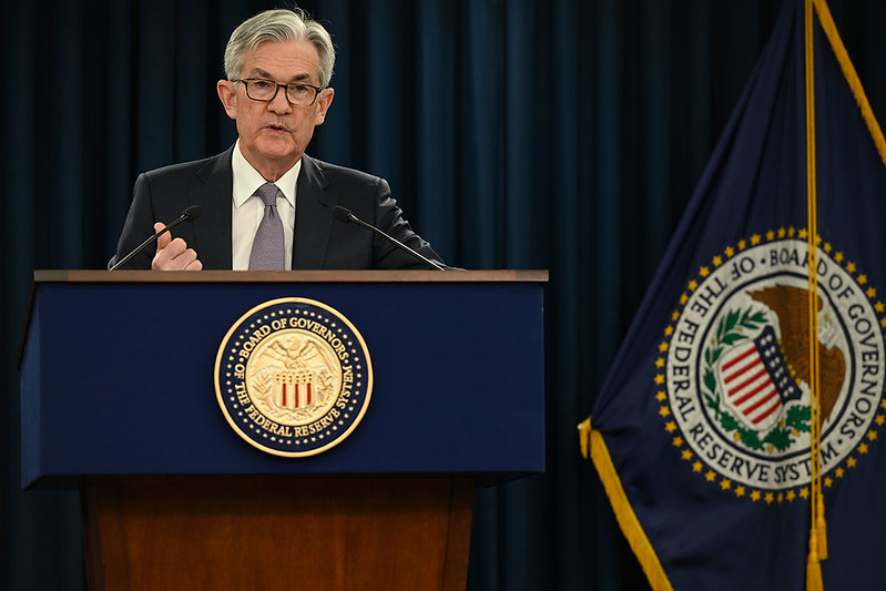 Federal Reserve publishes latest version of its supervision & regulation report