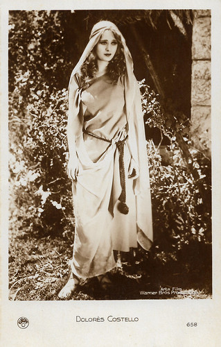 Dolores Costello in Noah's Ark (1929)