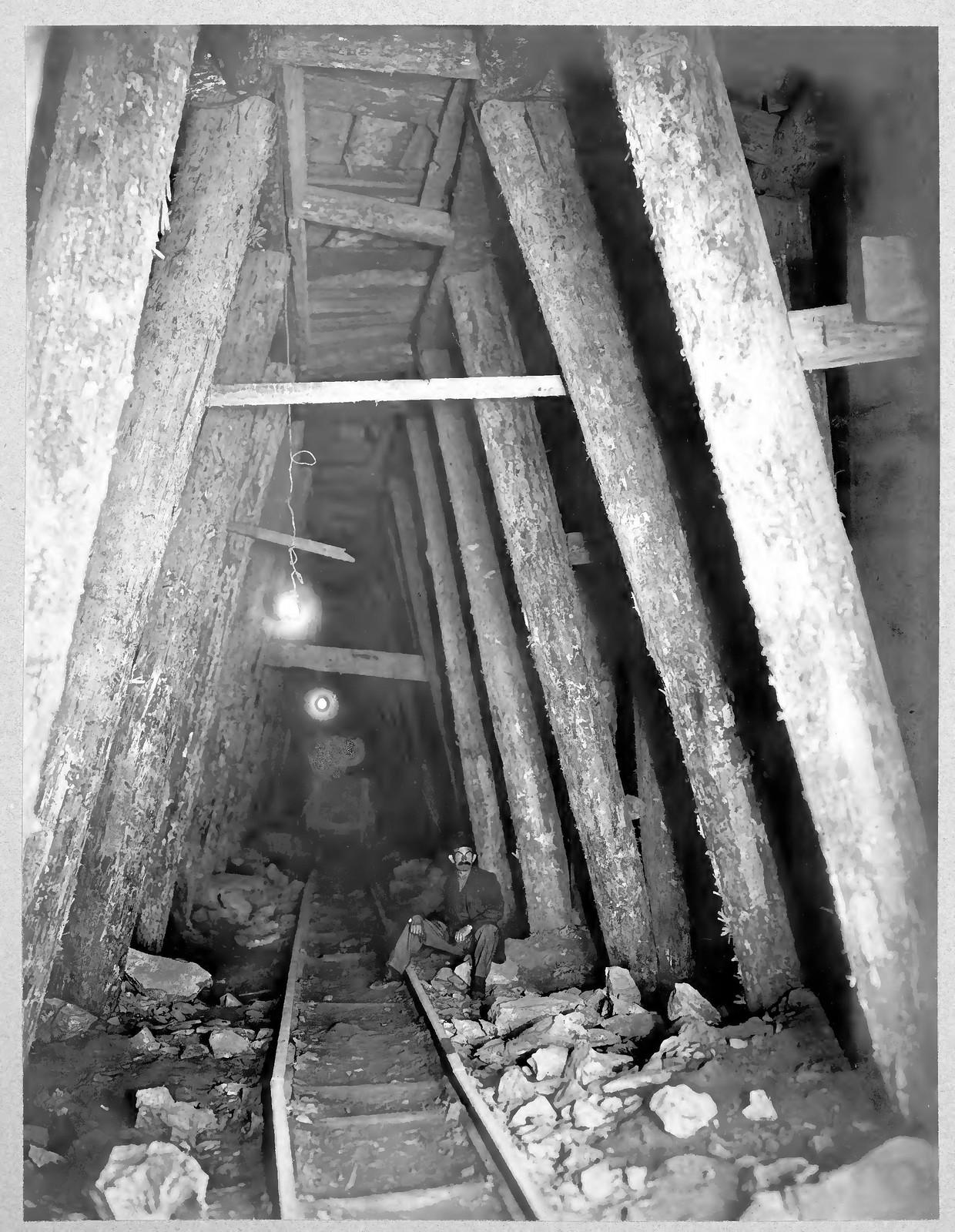 39. Строительство Туннеля