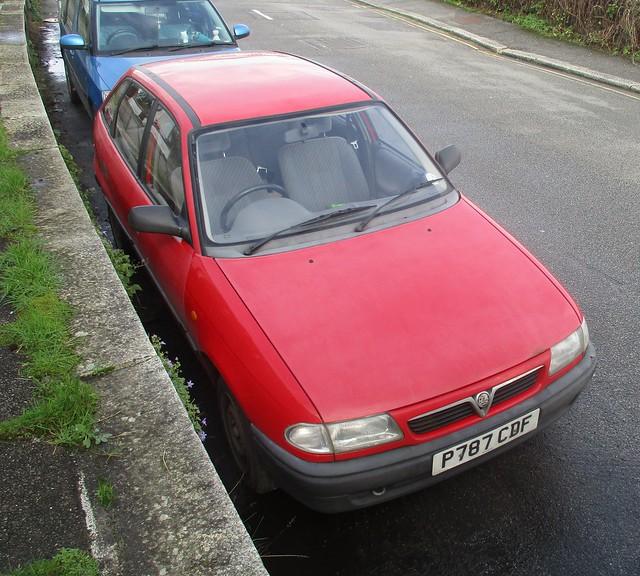 One Owner 1997 Vauxhall Astra 1.4 Merit