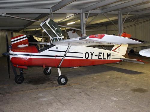 OY-ELM Bo208 Karlshofen 22-01-20