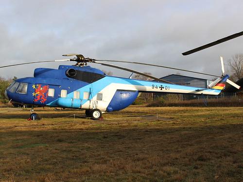 94+01 Mi-8 Nordholz 22-01-20