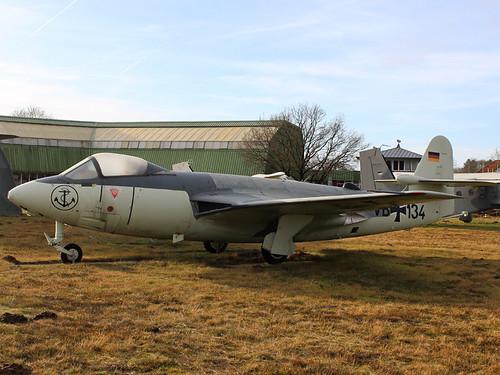 VB+134 Sea Hawk Nordholz 22-01-20