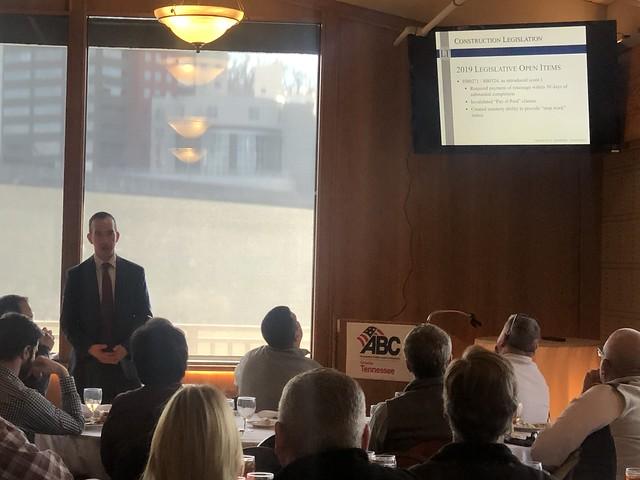 2020 East Tennessee Membership Meeting