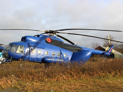 94+14 Mi-8 Nordholz 22-01-20