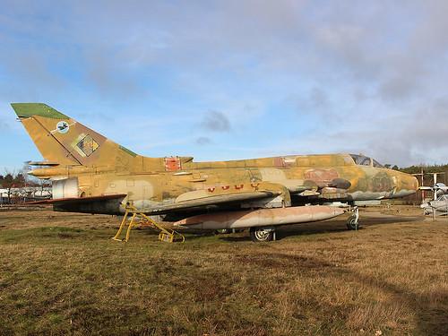 25+05 as 366 SU-22 Nordholz 22-01-20