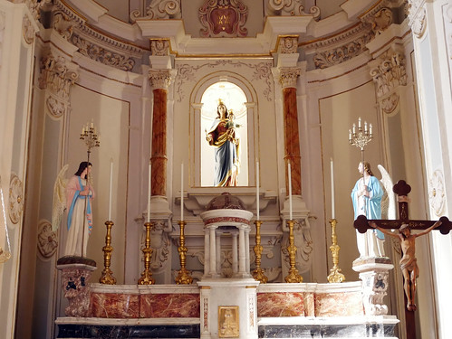 Church of San Giuseppi