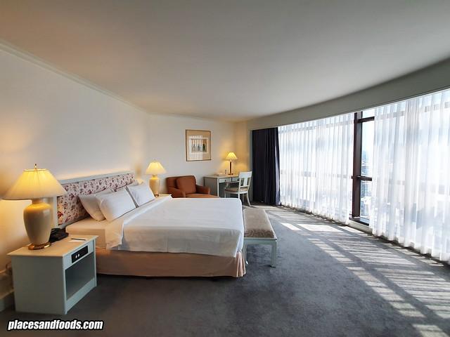 grand china hotel room