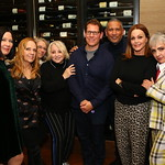 Private Dinner During Sundance For The Go-Go's Hosted By RAND Luxury