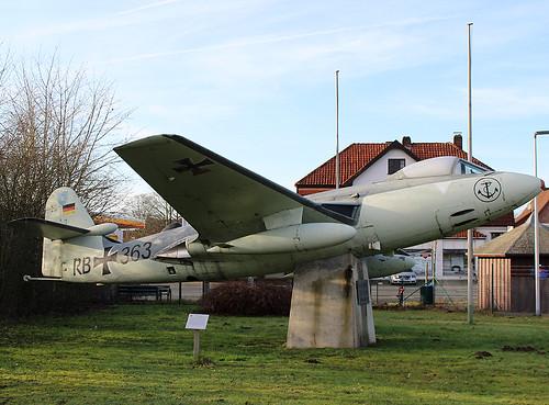 RB+363 Sea Hawk Nordholz 22-01-20