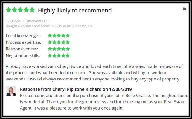 Cheryl Review 3