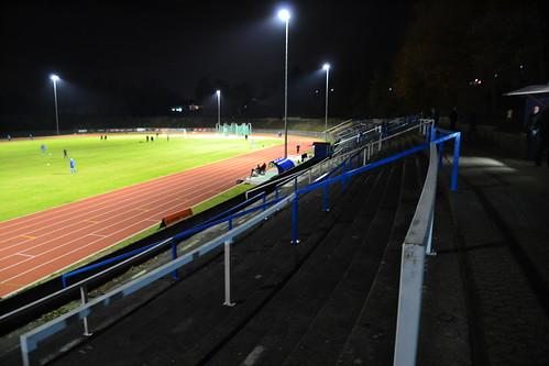 Siegburger SV 1:2 SV Bergisch Gladbach