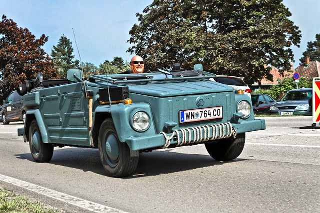 Volkswagen Typ 181 Kurierwagen (2228)