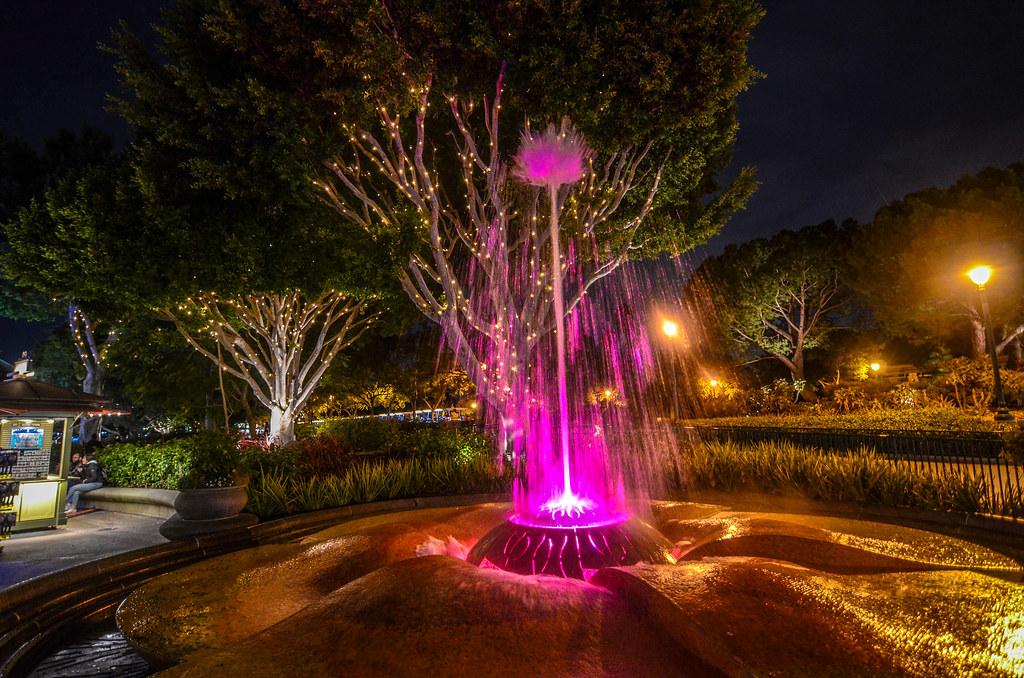 Fountain DTD DL